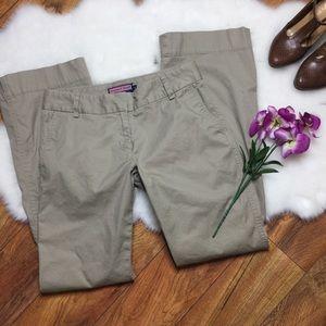🎉Vineyard vines career pants A10